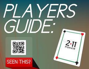 2-11 Poker Players Guide